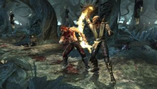 Mortal Kombat Komplete Edition's PC release date set for July
