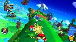 Sonic 1`