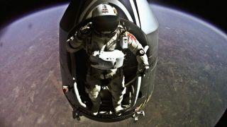 Strato jump