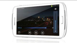 5 8 inch Samsung Galaxy Fonblet set for European launch