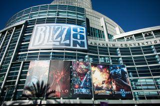 BlizzCon 2014 external