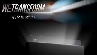 New Asus Transformer Pad with Tegra 4 processor teased for IFA launch