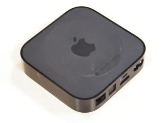 Apple TV to get subscription service?