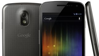 Galaxy Nexus back on sale at Google Play store