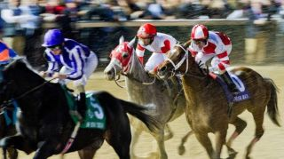 breeders cup live stream 2018