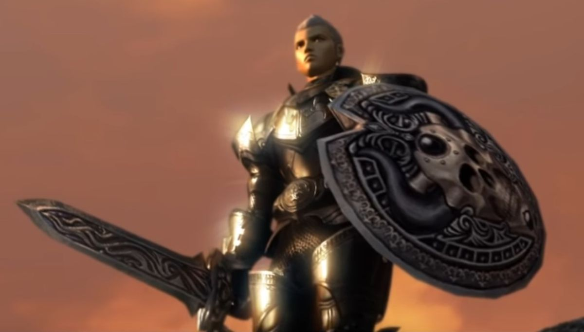 Lineage 2 Classic brings back old-time MMOing in October