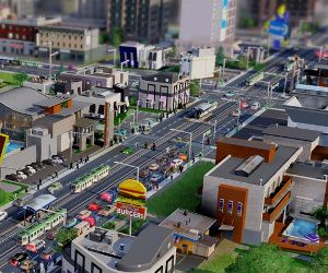 SimCity's always-online never meant as DRM, Gibeau says