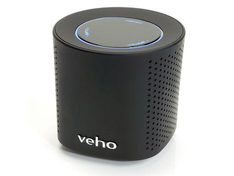 Veho Mimi Qube Wi-Fi Speaker System