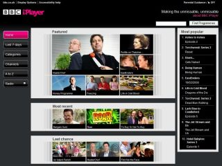 iPlayer to go HD?