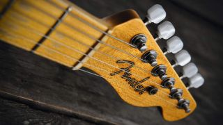 Fender - a classic brand