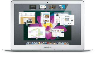 OS X 10 7