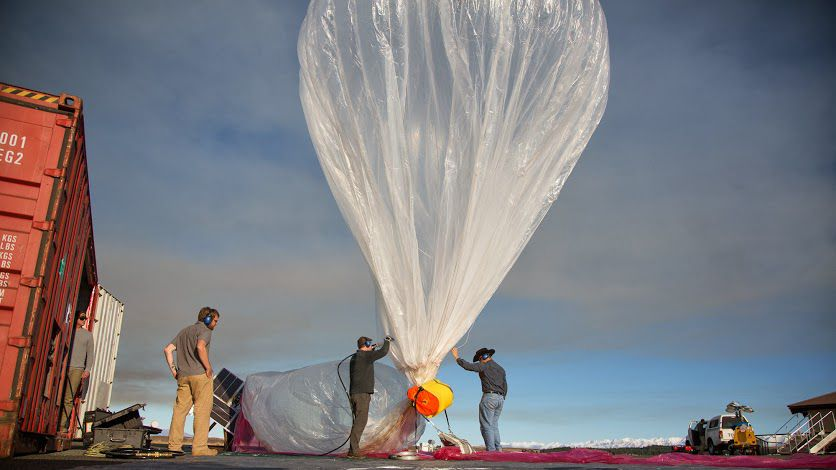 Project Loon explained: Can Google's balloons unite the world online?