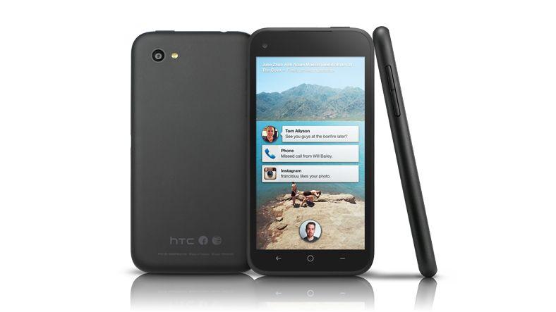 HTC First review | TechRadar