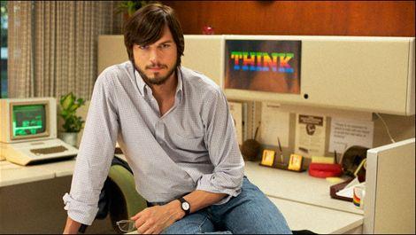 Ashton Kutcher stars as Steve in first Jobs trailer: watch now
