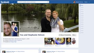 Facebook revamps Friendship Pages to chronicle your relationships