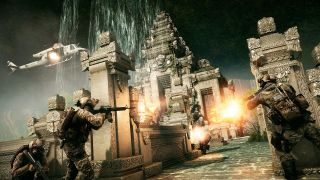 Battlefield 4 Operation Outbreak