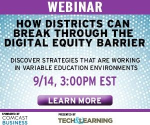 Webinar on 9/14: Breaking Through Barriers for Digital Equity