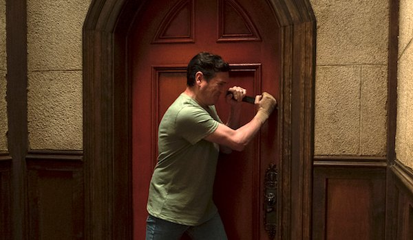 the haunting of hill house red door