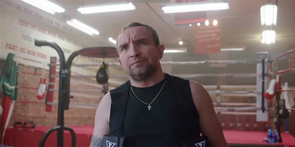 Eddie Marsan in Ray Donovan