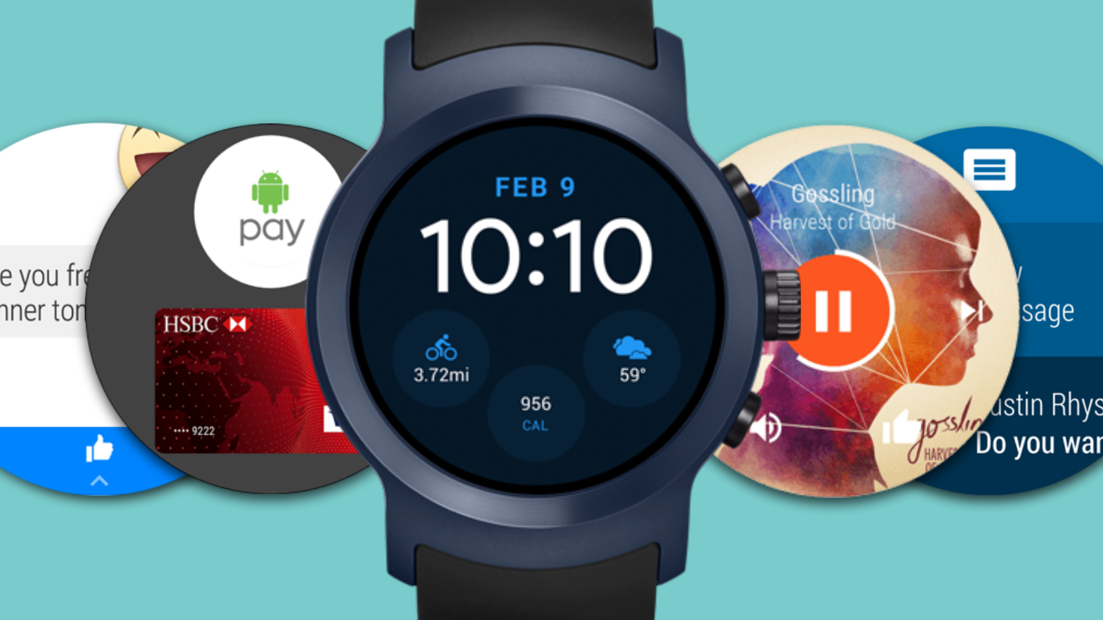 8a65c59bcef6 Android Wear 2.0  everything you need to know
