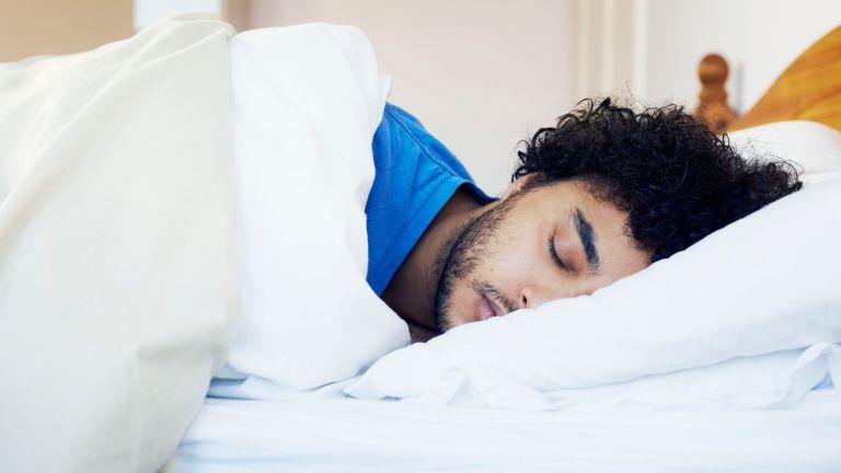 Sleep beat insomnia