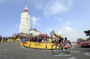 Tour de France will visit Mont Ventoux in 2016, reports suggest
