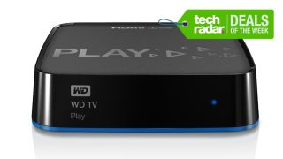 TechRadar's Deals of the Week: Western Digital WD TV Play Media Player