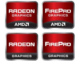 AMD - new mobile GPUs