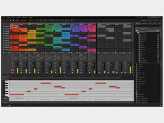 Bitwig Studio's release date is getting closer.