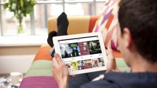 Sky to turn iPads into TV remote control later this summer