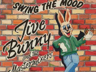 Jive Bunny: coming soon to an office party near you.