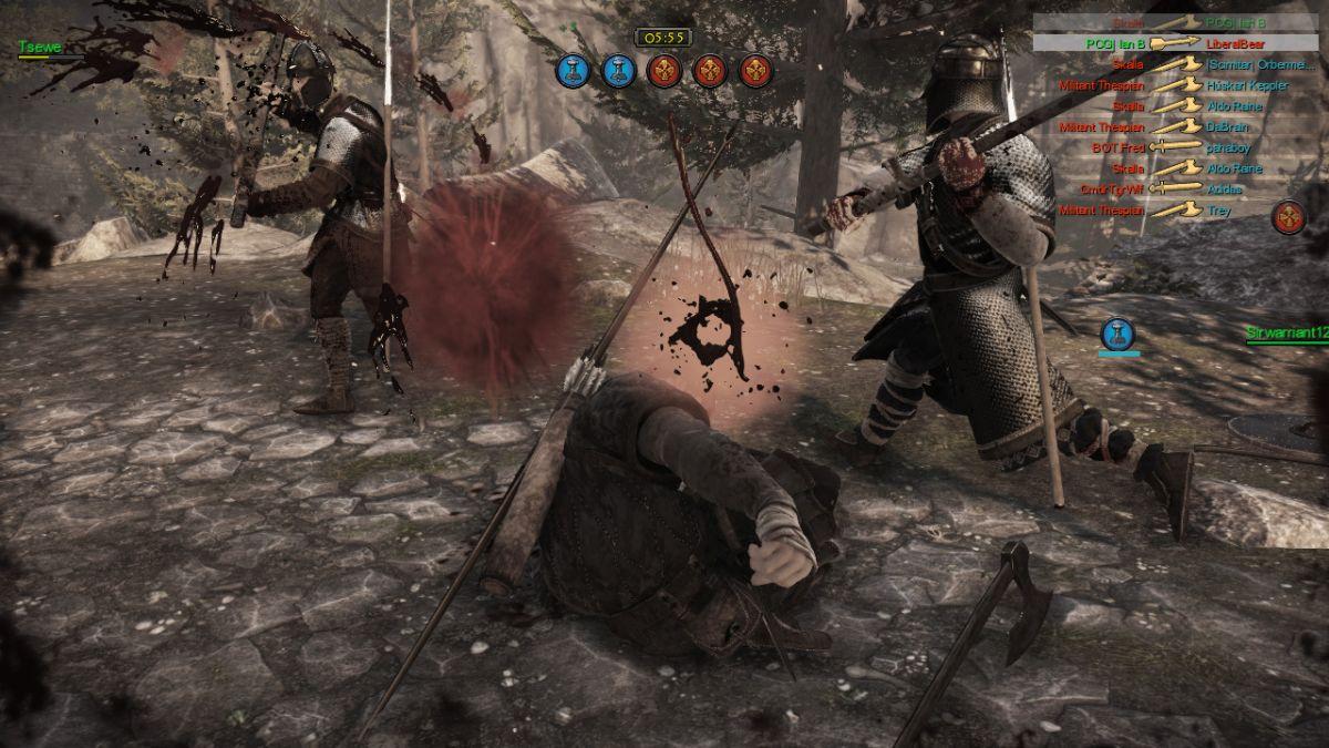 War of the Vikings - GameSpot