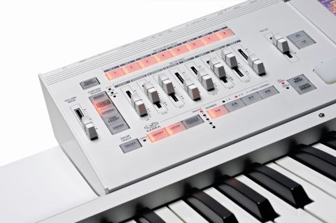 Korg M3 review | MusicRadar