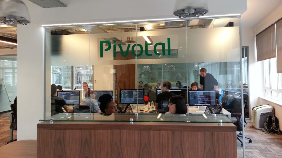 VMware completes Pivotal acquisition deal