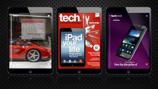 10 amazing things to do with your iPad in this week's tech.