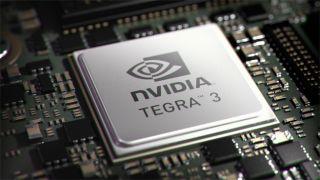 Nvidia Tegra 4 coming Q1 2013?