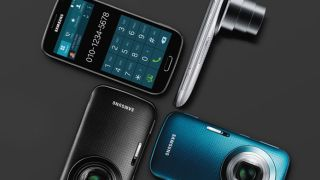 High price for Samsung Galaxy K Zoom comes into focus