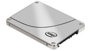 Intel DC 3500 SSD