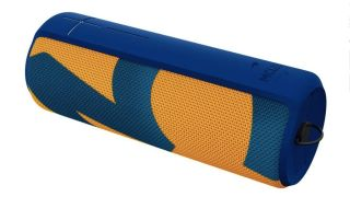 save 41% on UE Megaboom McLaren Edition Bluetooth speaker