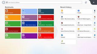 Firefox Metro Windows 8 Modern
