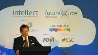 Ed Vaizey: telco's delaying 4G, not Ofcom