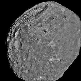 Vesta Full-Frame Image
