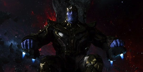 When Will The Avengers Actually Fight Thanos On Screen?