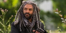 The Walking Dead's Khary Payton Is Joining Zachary Quinto In Robert Kirkman's New Show