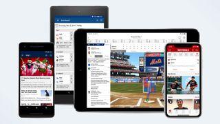 MLB app streaming blackouts