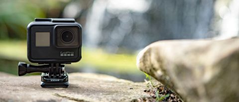 ab64ad0b781 GoPro Hero 7 Black review. A great action camera ...