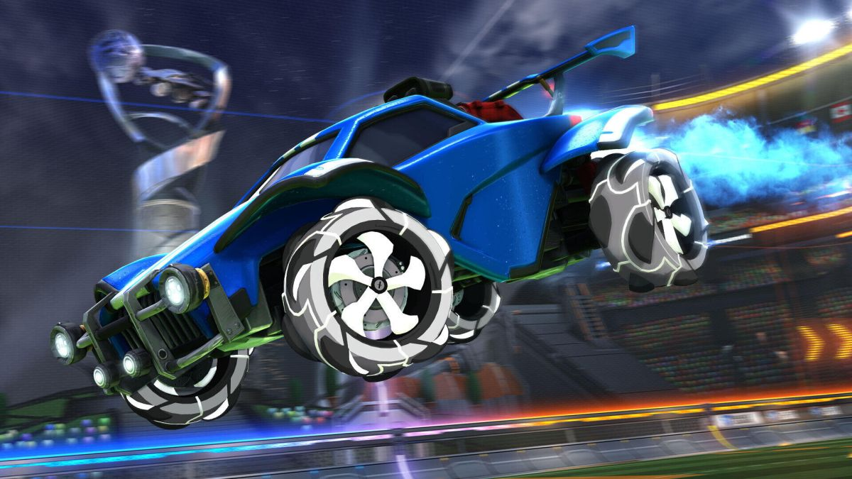 Rocket League Cross Progression Explained How To Link Up Accounts And Get Some Free Wheels Gamesradar