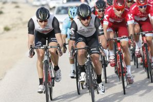'As long as we win it doesn't matter': Mark Cavendish content with losing Qatar lead to Edvald Boasson Hagen