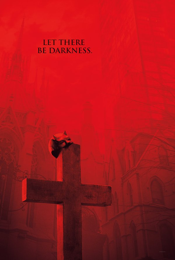daredevil season 3 poster