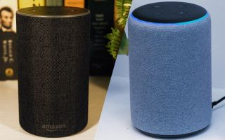 Amazon Echo vs Echo Plus: What Should You Buy? | Tom's Guide
